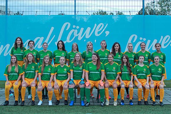 TSV 1860 Frauenmannschaft 2020/2021