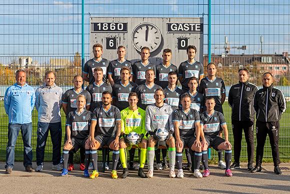 TSV 1860 IV 2019/2020